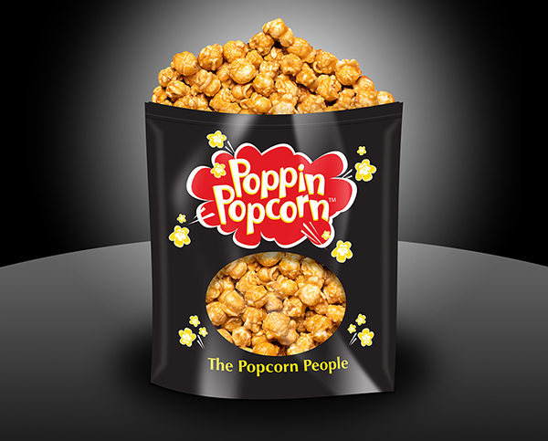 Buttery Caramel Popcorn 1 Gallon