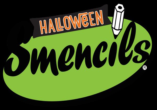 Spooky Halloween  Smencils