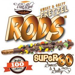$1 Super 60 Pretzel Rods