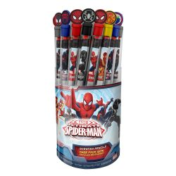 Marvel Spider-Man Smencils