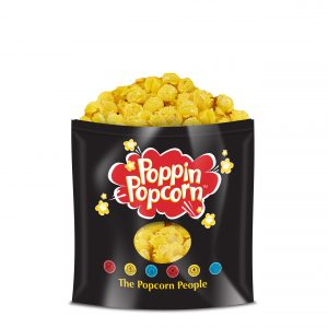 Movie Theater Butter Popcorn 1 2 Gallon Bag The Goodies Factory