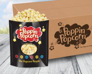 "Poppin ""Slim"" - Gallon - Case"